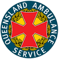 qld ambulance use TES security services