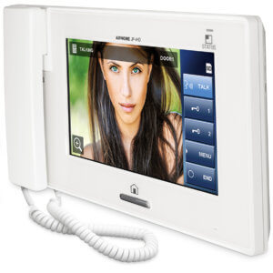 Video intercom systems Brisbane and Gold Coast