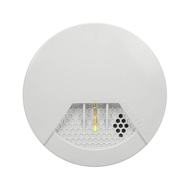 SD360 Wireless Ceiling-Mounted Smoke Detector
