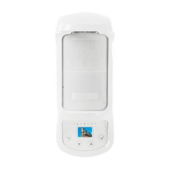 Paradox nv80 motion detector
