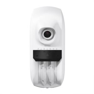 paradox hd88 outdoor PIR and cameras