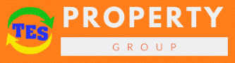 tes property group logo