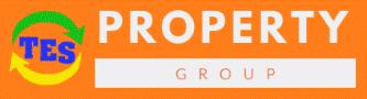 tes property group logo